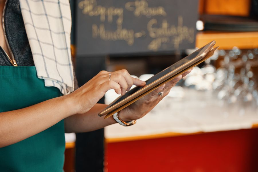 "Mobile POS System is a ""Must Have"" For Your Small Business"